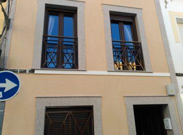 forjado ventana barandilla