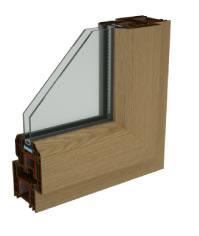 Oscilo paralela ventana