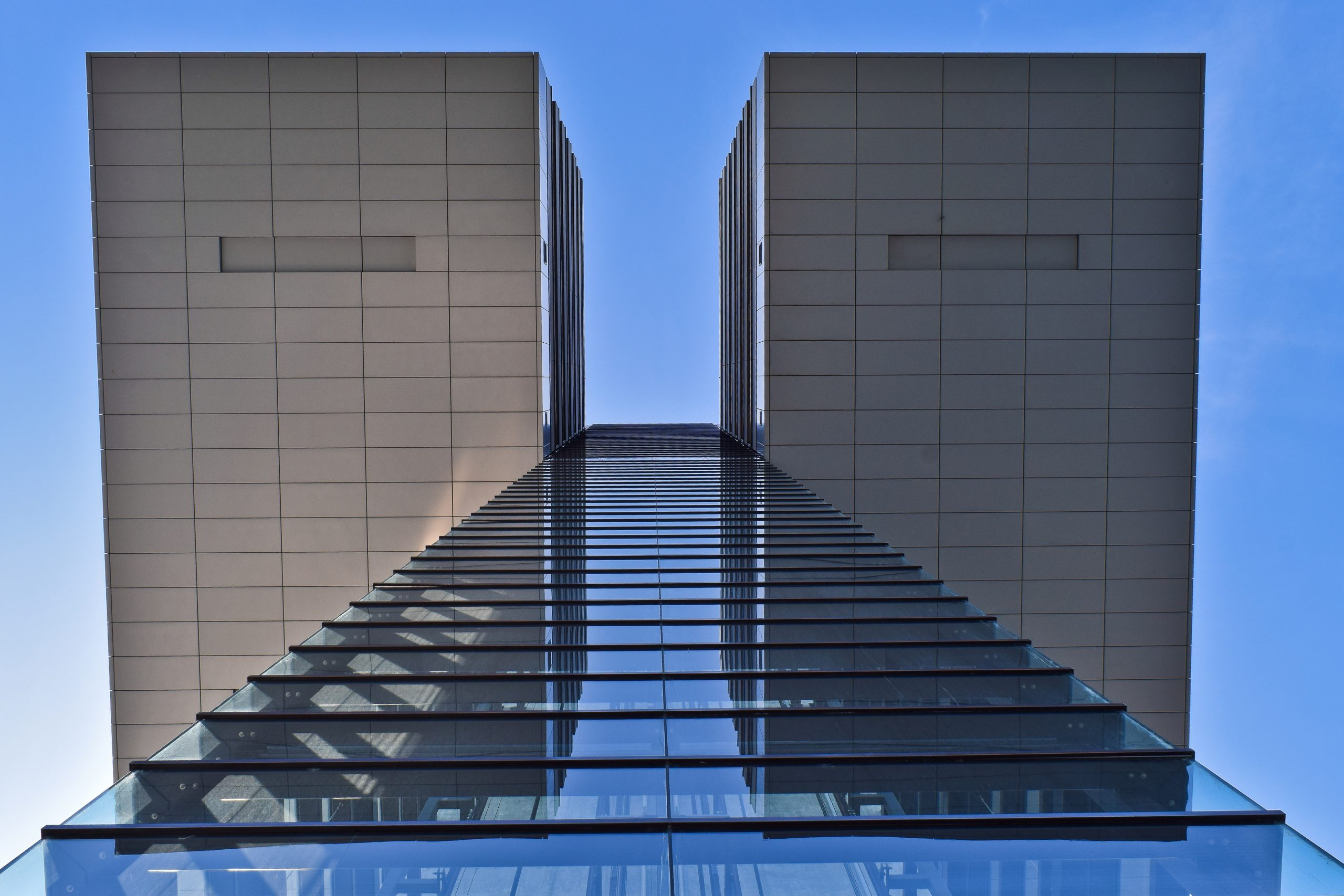 edificio Carpintería PVC